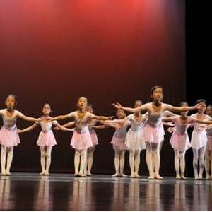 培蕾少儿舞蹈培训诚邀加盟