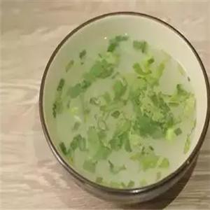一碗羊肉汤