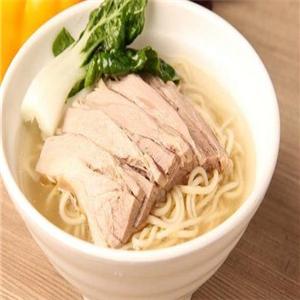 呂老大羊肉湯