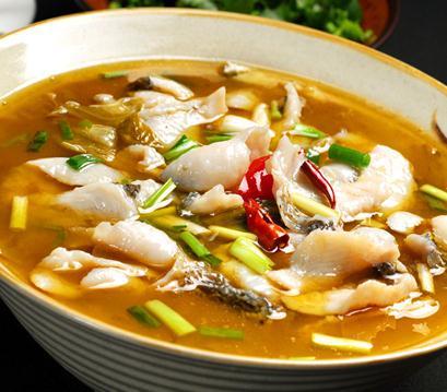 陆小蔓酸菜鱼加盟