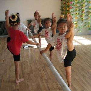 天艺舞蹈培训