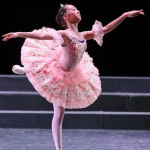 金芭蕾少儿舞蹈诚邀加盟