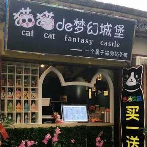 猫猫的梦幻城堡