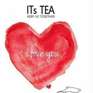 its tea