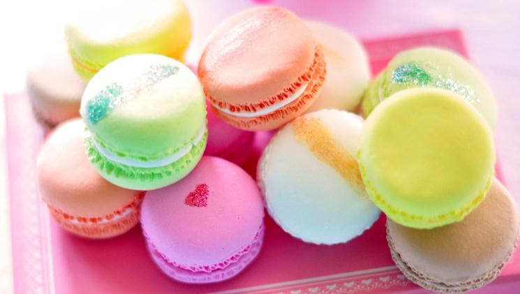 多米诺甜品站加盟