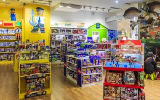 上海玩具�y���d�Z�{�_上海玩具加盟