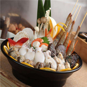 寻鱼记石锅鱼火锅