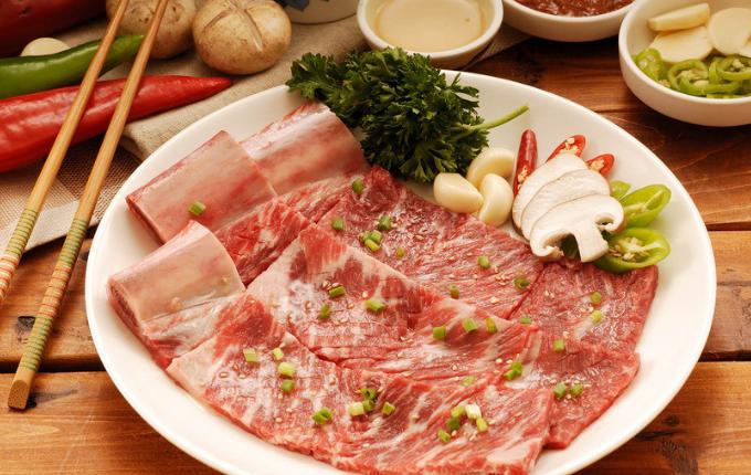 新韩1洞韩国年糕韩国料理