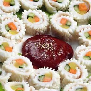 辛明洞韓國年糕韓國料理