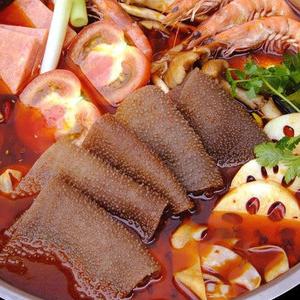小青森锅物火锅加盟