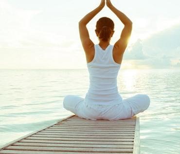瑜伽养生诚邀加盟