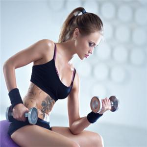 舒适堡健身加盟图片
