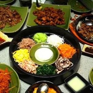 星(xing)米休閑餐廳韓國料理