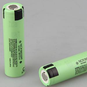 綠威動力鋰電池