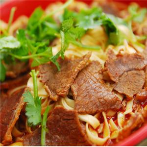 宏發牛肉湯