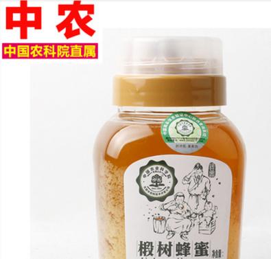 中农蜂产品加盟