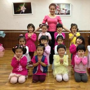 宋艺舞蹈工作室加盟图片