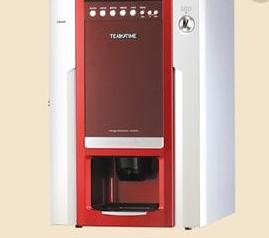 teatime咖啡机