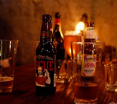 V·HANDS精酿啤酒吧加盟图片