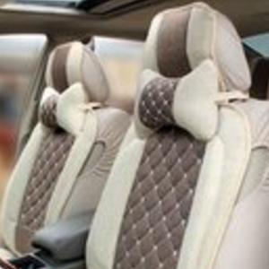 美洲豹智能汽车坐垫加盟图片