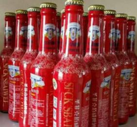 贝尔克啤酒加盟图片