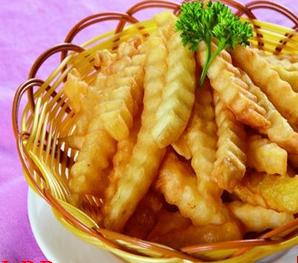 贝尼泰迪DE炸鱼薯条加盟图片
