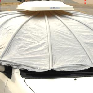汽车服务 汽车用品 车洁美智能自动车衣加盟  所在地  广东省广州市