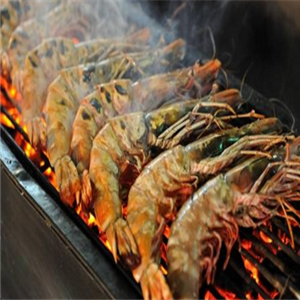 中国钓鱼岛海鲜烧烤诚邀加盟