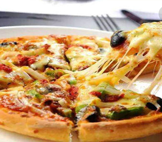 比萨大师休闲餐厅加盟