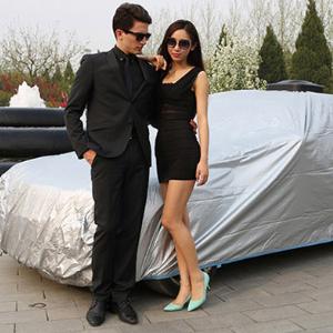 普嘉乐智能车衣加盟图片