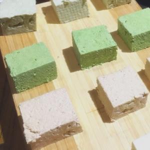 彩豆轩彩色豆腐