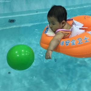 思芭宝婴儿SPA游泳馆加盟图片