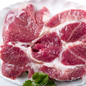 古昌土猪肉