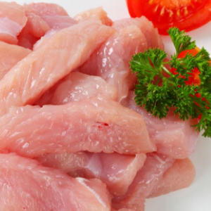 永定客家土猪肉加盟图片
