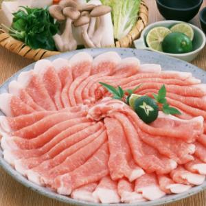 坤元土猪肉加盟图片