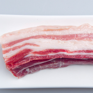 高山土猪肉