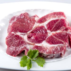 高山土猪肉加盟图片