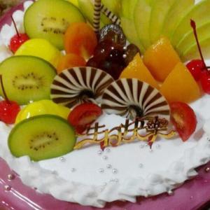 原香缘蛋糕