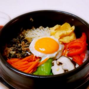 高丽时代石锅拌饭