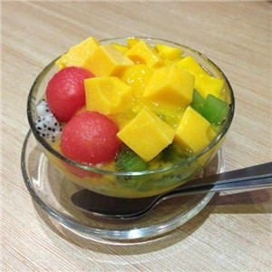 果立方水果捞