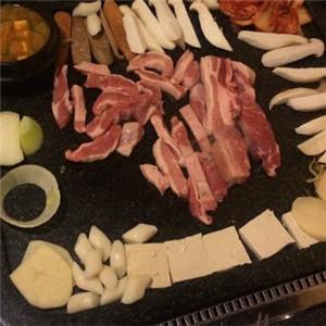 炭乃家七輪烤肉