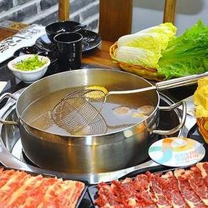 億(yi)牛九鼎潮汕牛肉火鍋