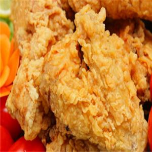 鸡味食族炸鸡