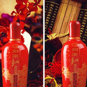 剑南红加盟图片