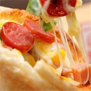 酷味派甜筒披萨