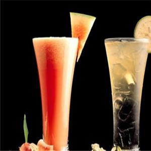 酷饮饮品加盟