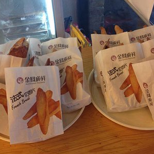 金凤成祥西式糕点加盟