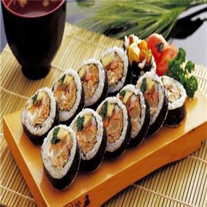 汉卷风紫菜卷