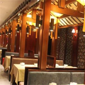 蜀国演义川菜餐厅