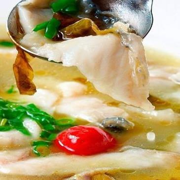 魚票酸菜魚